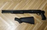 Помпова рушниця Кобра, фото №2