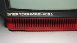 Телевизор Электроника 409Д, фото №3