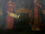 Икона Антонина и Евмений, фото №5