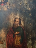 Икона Святые, фото №4