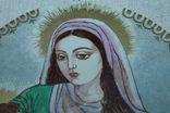 Икона Богоматерь №1, фото №3