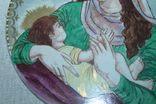 Икона Богоматерь №1, фото №4