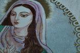 Икона Богоматерь №1, фото №5