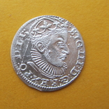 Трояк 1589 р, фото №3