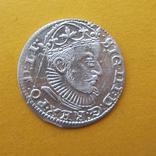 Трояк 1589 р, фото №4
