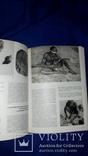 1982 Иллюстрированный атлас первобытного человека, фото №10