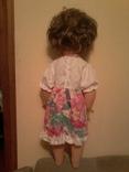 Кукла ссср Марина 68 см, фото №4