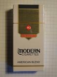 Сигареты MODERN 10 шт.