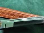 Нож финский Иисакки Ярвенпаа из Каухавы, фото №9
