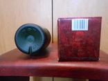 Бутылка и коробка от коньяка Наполеон,оригинал., фото №6