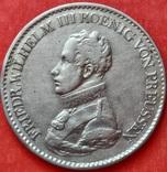 1 Талер 1819 Пруссия. Фридрих-Вильгельм III., фото №8