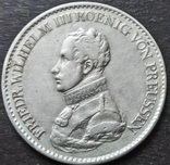 1 Талер 1819 Пруссия. Фридрих-Вильгельм III., фото №10