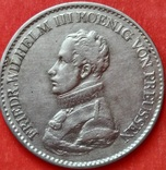 1 Талер 1819 Пруссия. Фридрих-Вильгельм III., фото №12