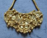 Височное украшение или привеска. фото 2