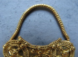 Височное украшение или привеска. фото 3