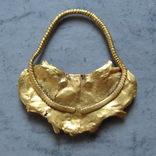 Височное украшение или привеска. фото 4