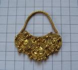 Височное украшение или привеска. фото 7