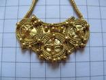 Височное украшение или привеска. фото 8