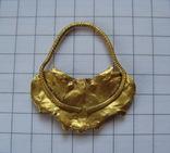 Височное украшение или привеска. фото 9