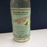 Ликер Limoncino алкоминималистика, фото №3