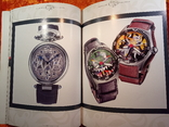 ЧАСЫ.стиль и время.№2(16) июнь 2004 г.., фото №8