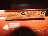 Лезвия Gillette Fusion - 4шт в упаковке, фото №5
