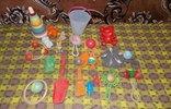 Погремушки и игрушки для малышей СССР, фото №5