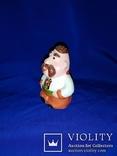 Курящий козачок, фото №3