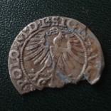 Полугрош  1565  серебро    (Й.1.6)~, фото №2