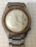 Часы на ходу, фото №2