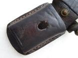 Підвіс(жабка)до багнету системи маузер, фото №4