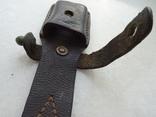 Підвіс(жабка)до багнету системи маузер, фото №11