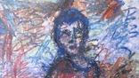 Мальчик В Риге 1968 г. художник Александр Павлов., фото №5