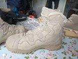 Ботинки Salomon 38/23.5, фото №6