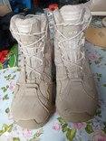 Ботинки Salomon 38/23.5, фото №10