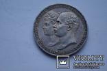 5 марок 1904 р. Мекленбург-Шверін., фото №3