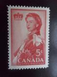 Британские колонии. Канада.  MLH, фото №2