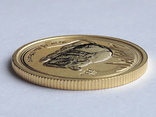 25 долл. золото 1/4 унции(999.9), фото №7