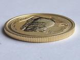 25 долл. золото 1/4 унции(999.9), фото №10