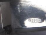 Серебряный браслет (Рамзес), фото №6