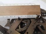 Механізм Chauncey Jerome USA до 1868 року, фото №3