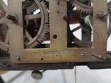 Механізм Chauncey Jerome USA до 1868 року, фото №6