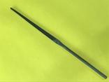Надфиль, набор надфилей 6 шт. производства СССР, фото №8