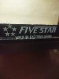 Игровая приставка Five Star, фото №6