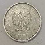 Польща 20 грошей, 1975 фото 2