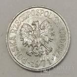 Польща 20 грошей, 1971 фото 2
