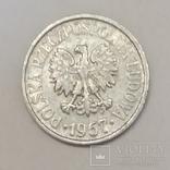 Польща 20 грошей, 1967 фото 2