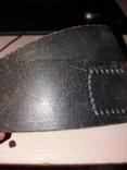 Немецкий ремень солдата Вермахта.Ранний.105см.Оригинал фото 8