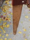 Ремень Командира РККАобразца 1935года.Изготовлен в 1954году фото 7