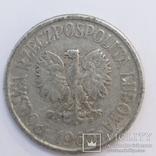 Польща 50 грошей, 1965 фото 2